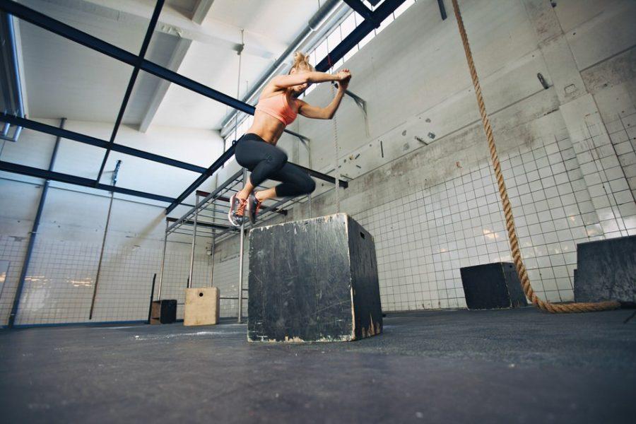 'core Blast' Legs, Bum, & Tums Class