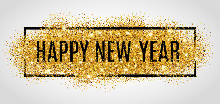 Happy New Year - Fitness with Health and Exercise Matters