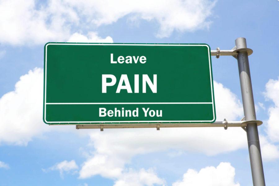 Breakthrough Pain